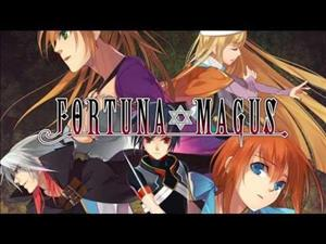 Fortuna Magus cover art