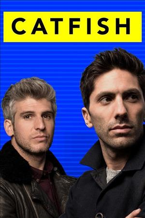 Catfish: The TV Show Season 8 cover art