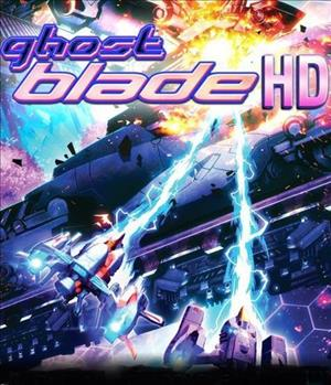 Ghost Blade HD cover art