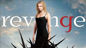 Revenge Season 4 Episode 8: Contact cover art