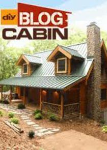 Blog Cabin Season 10 cover art