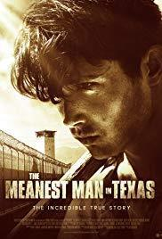 The Meanest Man in Texas cover art
