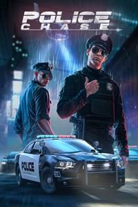 Police Chase cover art