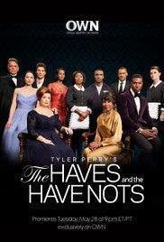 The Haves and the Have Nots Season 5 cover art