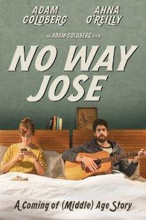 No Way Jose cover art
