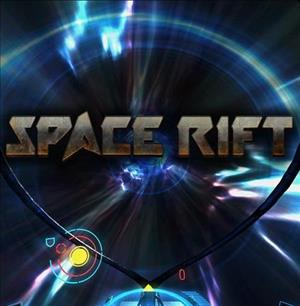 Space Rift: Episode 1 cover art