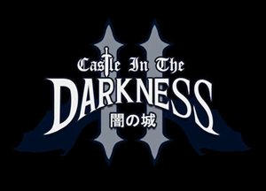 Castle in the Darkness 2 cover art