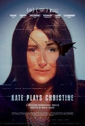 Kate Plays Christine cover art