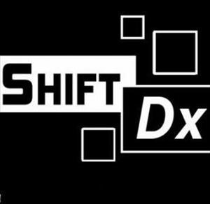 Shift DX cover art