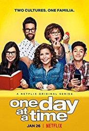 One Day at a Time Season 2 cover art