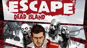 Escape Dead Island cover art