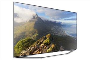 Samsung H7150 1080p 240Hz 3D Smart LED TV cover art