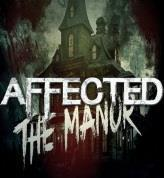 AFFECTED: The Manor cover art