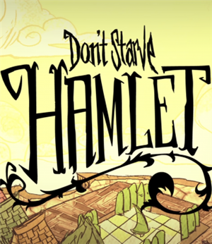 Don't Starve: Hamlet cover art