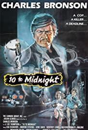10 to Midnight cover art