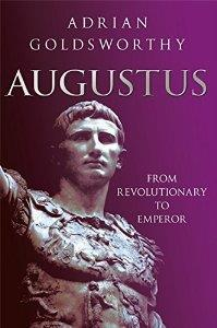 Augustus: From Revolutionary to Emperor cover art