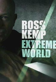 Ross Kemp: Extreme World Season 6 cover art