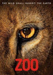 Zoo Season 1 cover art