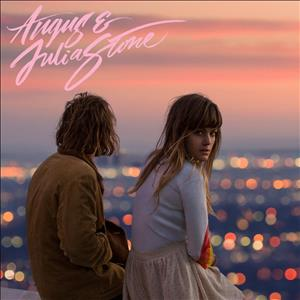 Angus & Julia Stone (Deluxe Edition) cover art