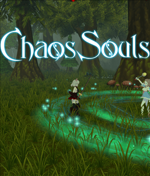 Chaos Souls cover art