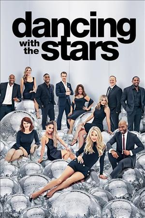 Dancing with the Stars Season 30 cover art