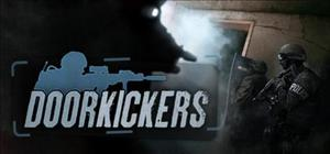Door Kickers cover art
