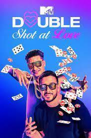Double Shot at Love with DJ Pauly D & Vinny Season 3 cover art