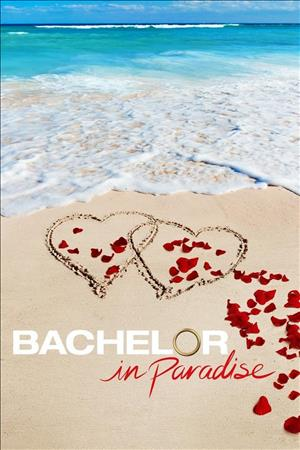 Bachelor in Paradise Season 5 cover art
