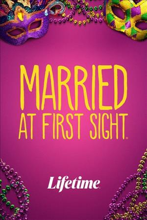 Married at First Sight Season 13 cover art