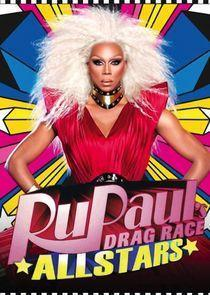 RuPaul's Drag Race: All Stars Season 2 cover art