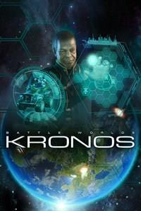 Battle Worlds: Kronos cover art