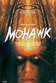 Mohawk cover art