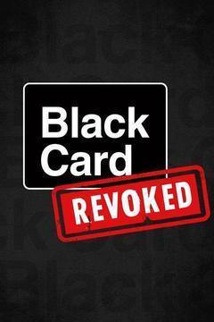 Black Card Revoked Season 1 cover art