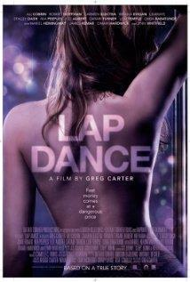 Lap Dance cover art