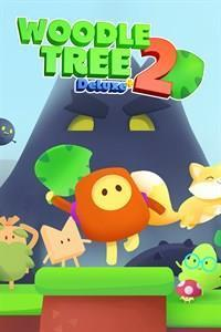 Woodle Tree 2: Deluxe+ cover art
