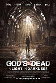God's Not Dead: A Light in Darkness cover art