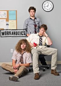 Workaholics Season 7 cover art