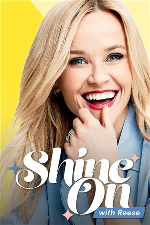 Shine on With Reese Season 1 cover art