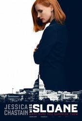 Miss Sloane cover art