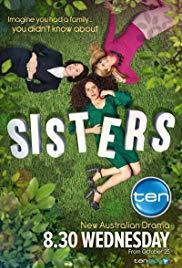Sisters Season 1 cover art