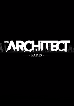 The Architect: Paris cover art