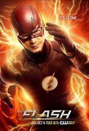 The Flash Season 2 (Part 2) cover art