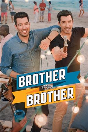 Brother vs. Brother Season 6 cover art