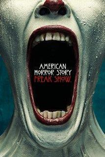 American Horror Story Season 4 cover art