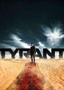 Tyrant Season 3 cover art