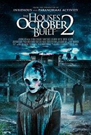 The Houses October Built 2 cover art