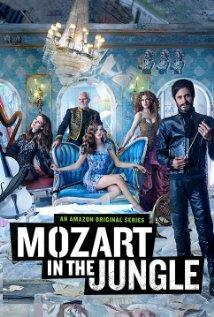 Mozart in the Jungle Season 2 cover art