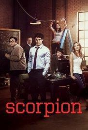 Scorpion Season 3 cover art
