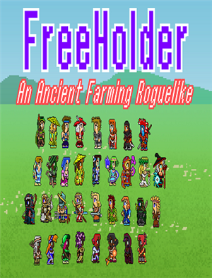 FreeHolder cover art