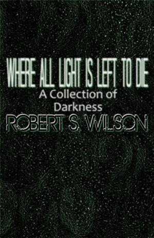 Where All Light is Left to Die: A Collection of Darkness cover art